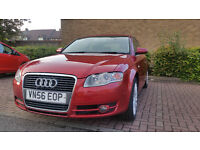 Audi A4 1.9 TDI S Line 4dr or NEAREST OFFER!