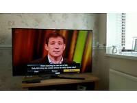 """samsung 50"""" led tv hdmi"""