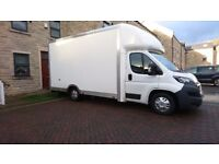 Hull House and business removals and Clearance services, Man and Van , Luton Van and two men