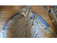 Mens / boys addidas hoodie in excellent condition