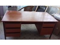 large work table for sale