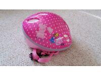 Peppa Pig Helmet - Children's