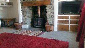 Horrabridge, 1 Bedroom character Cottage - No Longer Available