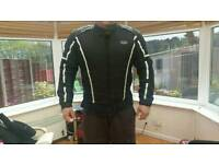 Motorcycle jacket 3xl Nankai
