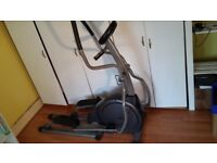 Vision Fitness - Elliptical Trainer (Cross trainer)