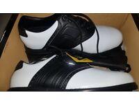 Dunlop Men's Sr Golf Shoes size 9