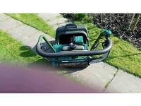 Atco commodore B17 lawnmower