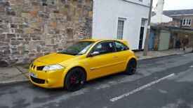 Renault Megane R26 for sale, PRICE REDUCED not ST VXR