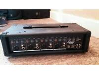 Prosound 4 channel Mixer amplifier