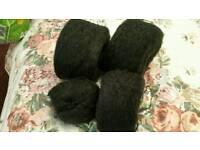 1000gm mohair wool new