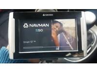Navman car navigation