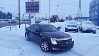 2008 Cadillac CTS CTS4 AWD CUIR / TOIT PANORAMIQUE / FULL!