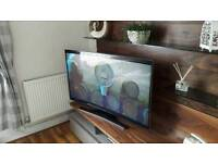 Samsung 55 inch curved LED Ultra HD TV 7 series
