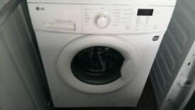7 kg LG washing machine