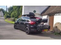 Weekender C4 Picasso Sport Citroen EXCLUSIVE Top of the Range Model £8000.00 Of Factory fitted EX