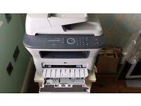 Samsung SCX-482SFN Laser Multifunction Printer