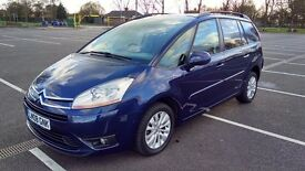CITROEN C4 GRAND PICASSO 1.6HDI - GOOD / BAD CREDIT £25 PW - 100% GUARANTEED ACCEPTANCE