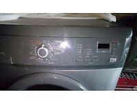 Zanuzzi washing machine/tumble dryer