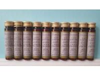 DAMANA BODY LOTION with comforting extracts of ORANGE BLOSSOM 10 x 40ml