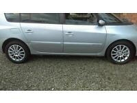 """17"""" RENAULT ALLOYS 5X108 FORD, JAG ETC"""