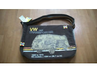 Haynes VW Transporter Satchel Bag