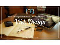 Freelance Web Designer & Web Developer - SEO Expert,
