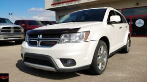 2016 Dodge Journey RT - AWD SUV - $157 B/W