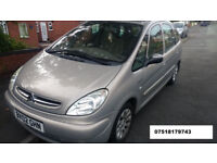 Citroen Xsara Picasso Hdi Exclusive