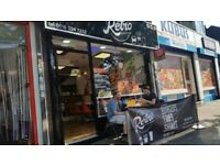 REDUCED!!! - Business for Sale - Burger, Chicken, Takeaway - Leicester - Newly refurbished