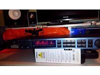 TC Helicon Voice One (Studio or Live)