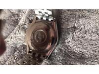 Breitling chronograph evolution