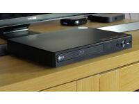LG BP250 Blu Ray Player £20