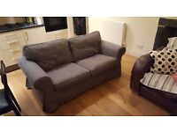 2 Seat Sofa in Very Good Condition