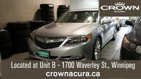2014 RLX ELITE NAVIGATION, BACKUP CAMERA, SUNROOF, ACURA WATCH