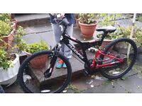 Muddy Fox, Mountain Bike. Brand New!!!