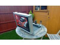Mitsubishi rally art wrc tool case