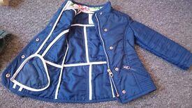 Size 18-24 ted baker coat