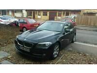 BMW 520D Best price in the market! No swaps!