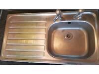 Kitchen Sink very good condition
