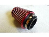 Car sports air filter