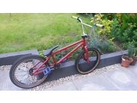Mafiabikes BMX Bike - Red