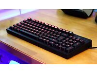 CM Storm QuickFire TK Mechanical keyboard
