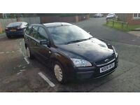 2006 ford focus estate 1.6 tdci lx immaculate throughout low miles