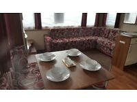 Used 2012 Willerby Rio Gold for sale at Freshwater Beach Holiday Park, Dorset -with sea view