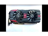 ASUS R9 390X 8 GB 4K HDR, VR & Ethereum mining power house