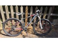 CBOARDMAN MOUNTAIN BIKE *NOT CARRERA,VOODO,SPECIALISED,GAINT*