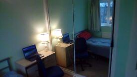 Double Room £200