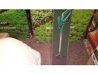qualcast strimmer cordless 2 brand new in box