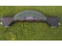 Pro Clear UV55 Utra Violet UV filter pond filter