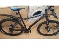 mountain bike cannondale trail 4